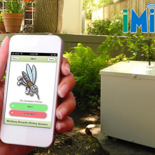 MistAway Flying Insect Control